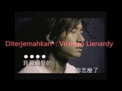 Ching Ai Te Ni Cai Na Li (lirik Dan Terjemahan)