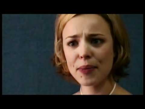 Rachel McAdams - The Notebook Audition Tape - YouTube