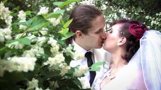 Свадебное промо 2012