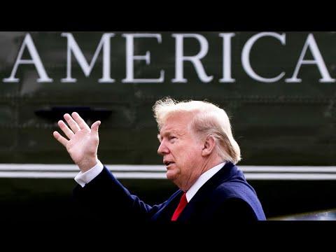 Трамп в Конгрессе | АМЕРИКА | 05.02.20