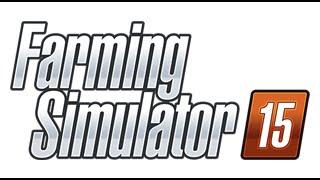 [PS3] Farming Simulator 15 *Max Money Save*