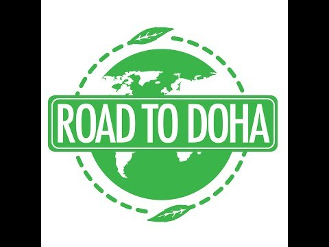 Road To Doha - Electricity campaign