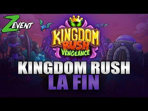Vidéo d'Alderiate : [FR] ALDERIATE - ZEVENT 2020 - KINGDOM RUSH VENGEANCE - PARTIE 6