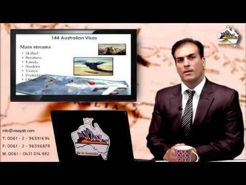 Visayab May 2014 Nesw Letter , New Visa Regulation for Australia