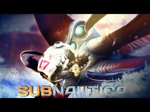 Subnautica - WE FOUND THE SECRET VIP SURVIVOR! - Markiplier Search & A Surprise! - Full Release 1.0