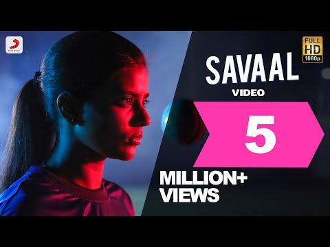 Kanaa - Savaal Video Song Tamil | Aishwarya Rajesh | Sivakarthikeyan | Arunraja Kamaraj