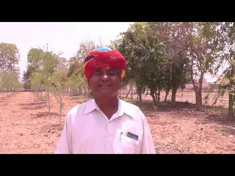 Kailash Choudary Highest Award Winning Organic Farmer