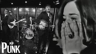 Pup Punk - My Real Girlfriend [Official Video]