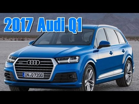 Audi Q Redesign Interior And Exterior YouTube - Audi q1
