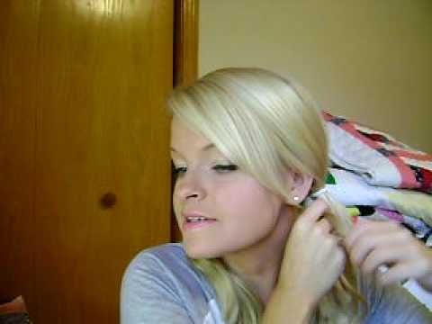 Cute Pigtail Hairstyle thumbnail