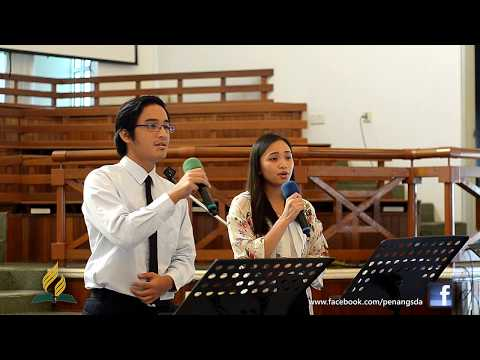 Miracles — Thaddaeus Tean and Orra Nalesa Nelson