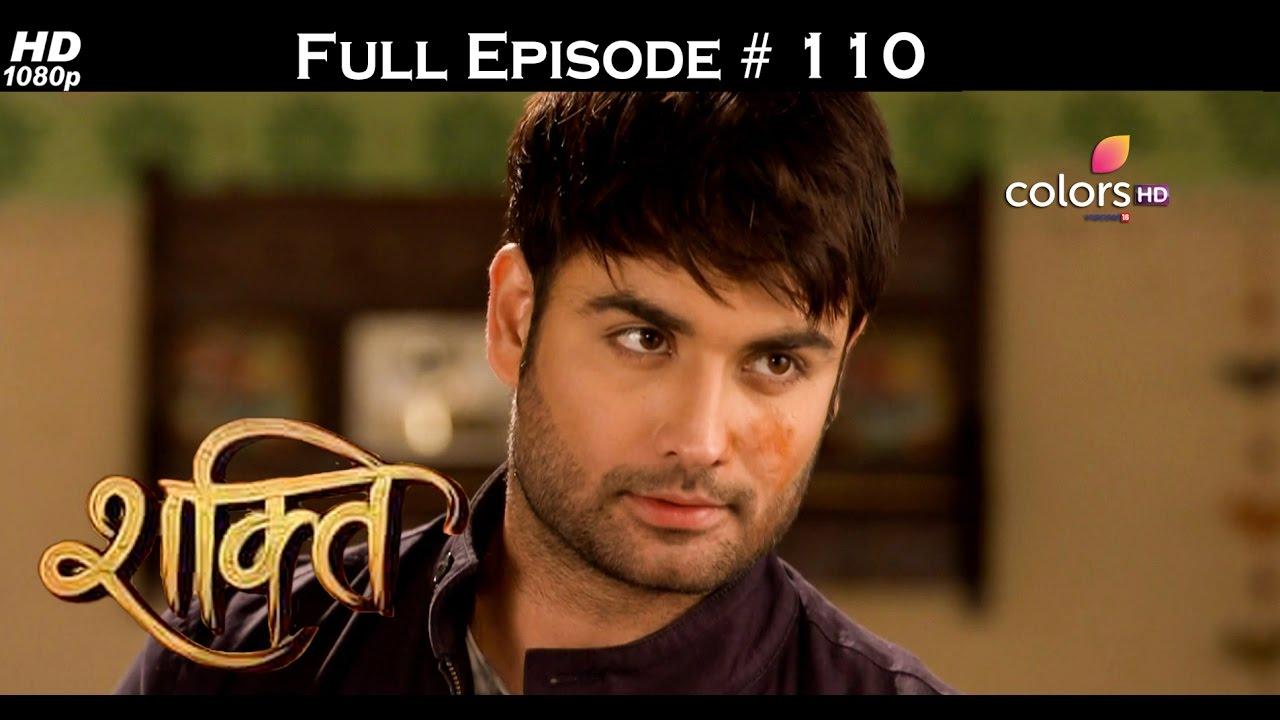 Shakti - 25th October 2016 - शक्ति - Full Episode (HD)