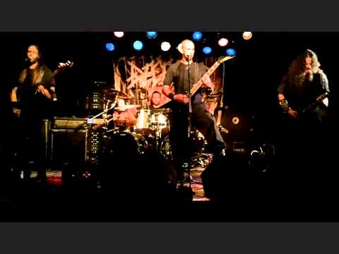 Blood of the Wolf Live at the Beat Kitchen