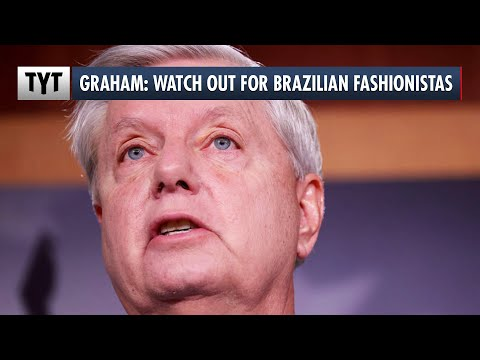 Lindsey Graham: Beware of Brazilian Fashionistas With Gucci Bags
