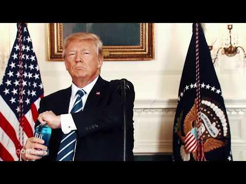Game Of Thrones water bottle remix feat. D.J. Trump
