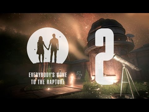 "Everybody's gone to the rapture | En Español | Capitulo 2 | ""Jeremy"""