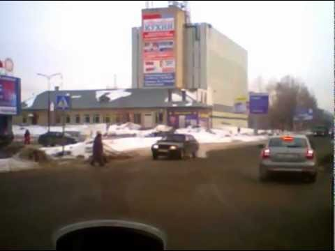 ДТП, ул.Северная-К-Маркса