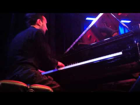 Tigran Hamasyan - The Grid (Live)