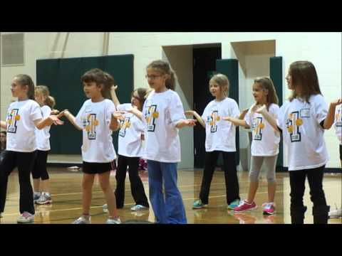 Odessa Cheer and Dance Clinic