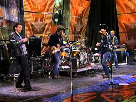 Lucinda Williams - Get Right With God (Live at Farm Aid 2004)