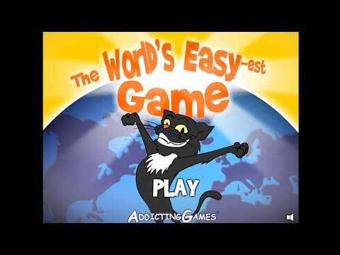 The World's Easy-est Game Theme Song