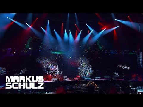 Markus Schulz | Live at EDC Las Vegas 2015 (Full HD Set)