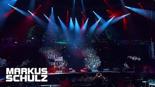 Markus Schulz Live at EDC Las Vegas 2015 (Full HD Set)