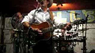Watch Aaron Watson In Harms Way video