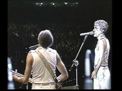 Caetano e Gil - Toda Menina Baiana -  Tropicália 2 - São Paulo 1993