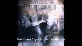 Watch Omnium Gatherum Black Seas Cry video