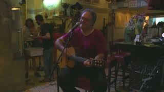 Stevie Wonder's Joy Inside My Tears performed by Eli Linder