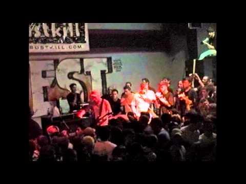 Arkangel - Live At Hellfest 2001