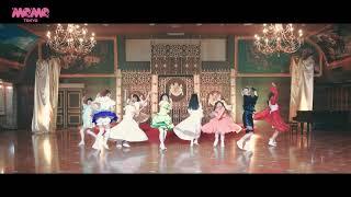 でんぱ組.inc「プリンセスでんぱパワー!シャインオン!」Dance Performance ver.