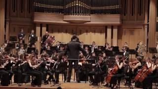 P.I. Tchaikovsky 4th Symphony IV Finale Allegro con fuoco