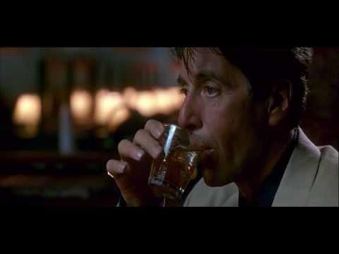 Americani - Ricky Roma al bar - Prima parte