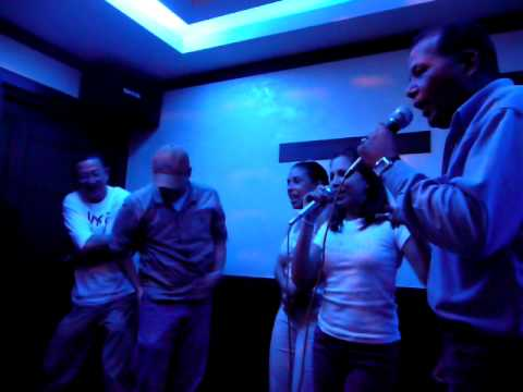 Karaoke in South Korea #2