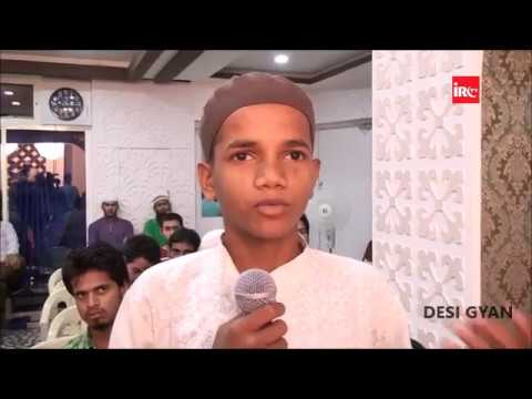 Meet these Muslim teens and then please think for India's Future