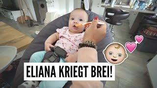 ELIANA KRIEGT BREI + BEAUTY TALK! | 02.10.2018 | ✫ANKAT✫