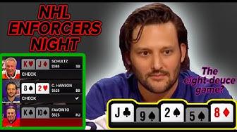 NHL ENFORCERS NIGHT | RIVERS CASINO PHILADELPHIA [PART 2/2]