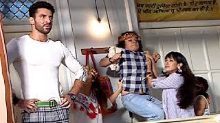 Papa By Chance Serial 24 August 2018 | Star Bharat Serial 2018
