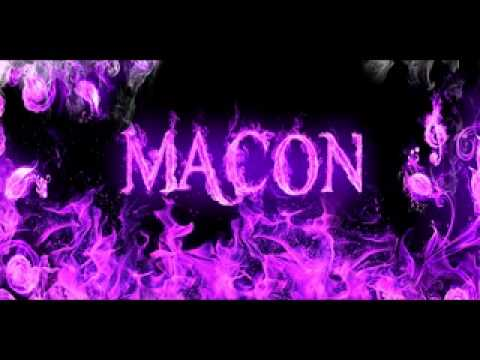 DJ - Macon....creative and mix!!!