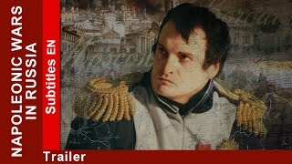 1812. Napoleonic Wars in Russia. Trailer. Documentary Film. StarMedia. English Subtitles