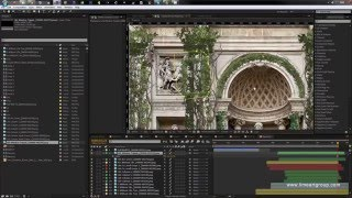 Video Mapping Tutorial 1: How to do Projection Mapping