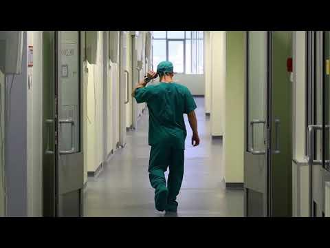 Все врачи уволились из инфекционной больницы Новочеркасска
