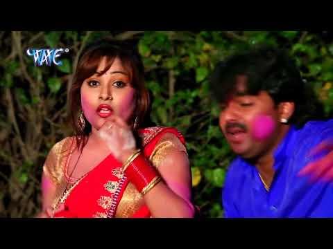 सबसे हिट गीत 2018   Powerful Pichkari    Pawan Singh    Video JukeBOX    Bhojpuri Holi Songs