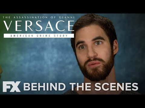 The Assassination of Gianni Versace | Season 2: My Favorite Scene 2018 Winter TCA | FX