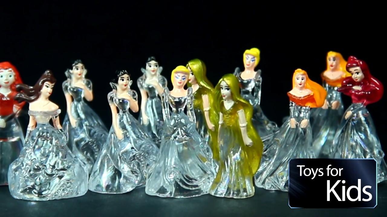 Кукла Белоснежка Дисней Disney Animators' Collection Snow White .