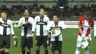 Grazie Vorwerk Folletto: prima di Parma-Fiorentina un Robot VR100 a tutti i giocatori viola