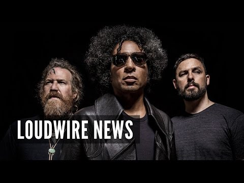 Supergroup To Play First U.S. Show at Loudwire x CLRVYNT Showcase