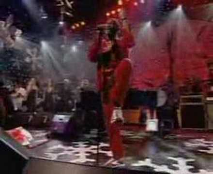 Jimmy Cliff - You Can Get It... Later Jools Holland 2003